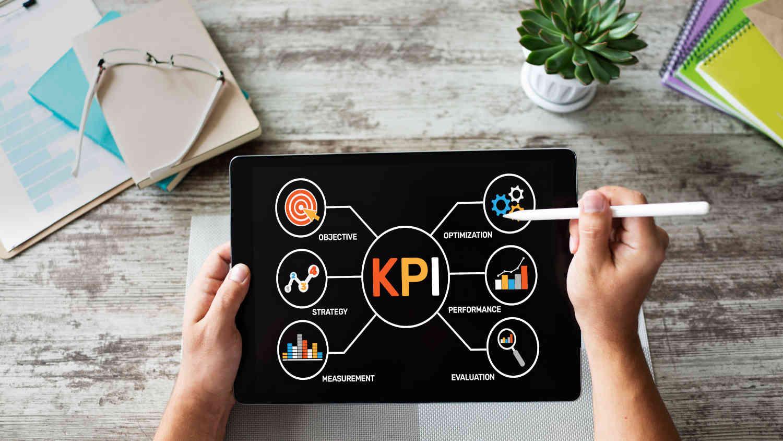 KPIの設定方法