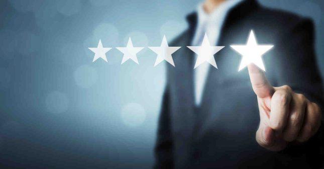 ユーザーオリエンテッドと顧客満足度の関係