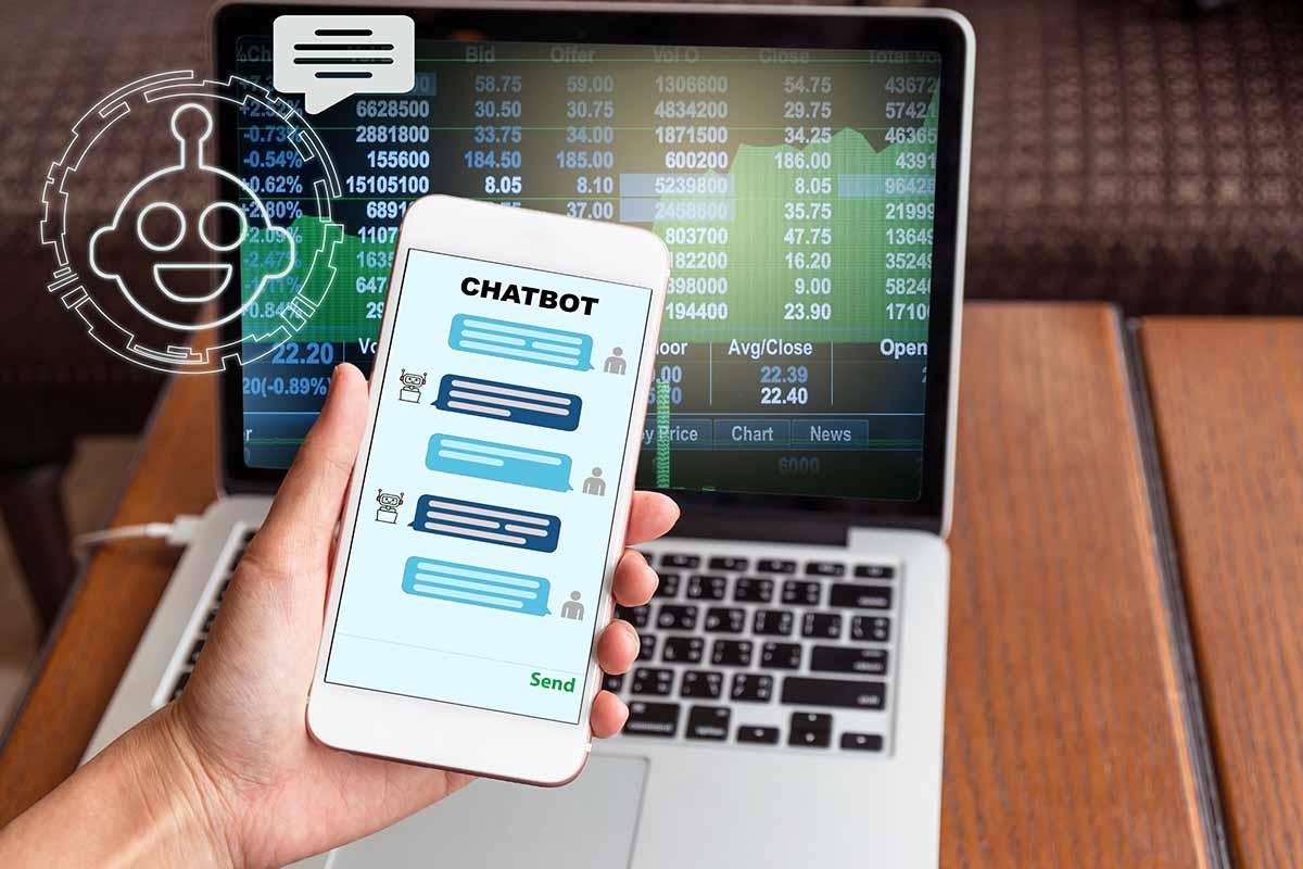 チャットボットをビジネスで活用する3つのメリット